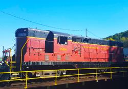 Locomotive Life