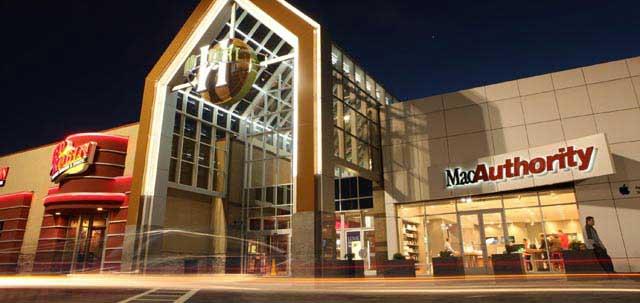 Hamilton Place Mall