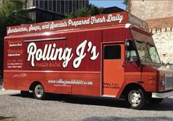Rolling J Bistro