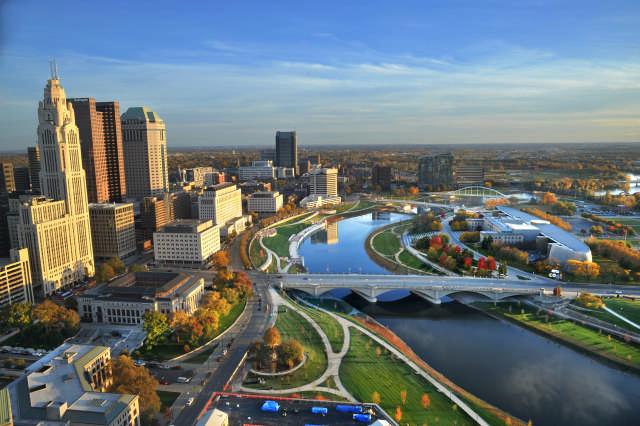 Hotels in Columbus Ohio | Resorts & B&B's