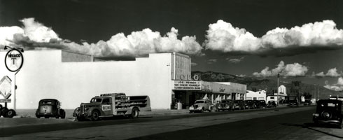 1940 ABQ Central Ave
