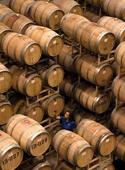 Barrels Sidebar