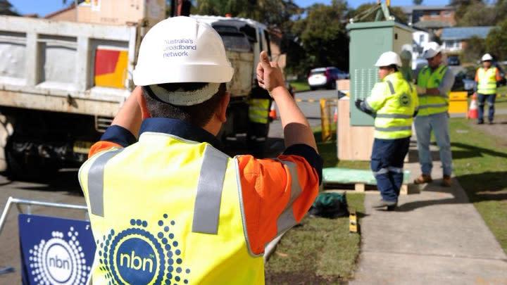National Broadband Network.