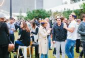 Exciting food and first-time tastings of new wines and spirits make City Wine a must-visit event this year.