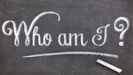 Do you know who I am? Picture: Shutterstock.