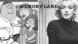 Memory Lane January 31.