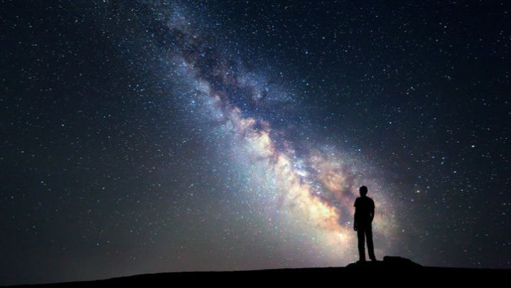 We are just not that significant in the scheme of things - and that is good! Picture: iStock.