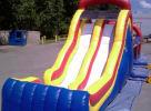 Double Slide Rental
