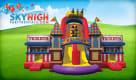 Amusement Park Festival Carnival Rentals