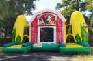 Houston Corn Maze Inflatable