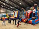 Velcro Wall Event Rentals