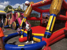 Batters Up Baseball Carnival Game for Hire
