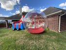 Houston Christmas Party Rentals