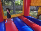 Texas Bounce House Party Rentals