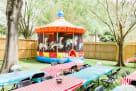 Carousel Bounce House Houston