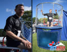 Dunk Tanks For Rent