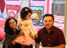 Hello Kitty 2 Year Old Party