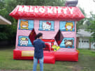 Hello Kitty Party Rentals for Kids