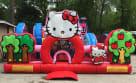 Hello Kitty Toddler