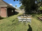 Rent Tables and Chairs in Texas