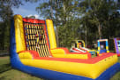 Velcro Wall for rent