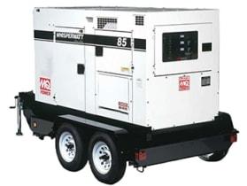 85KVA Generator