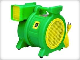 1hp used kodiak blower
