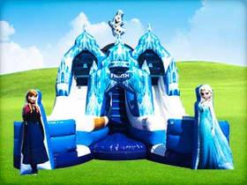 Disney Frozen Prince Wet/Dry Slide