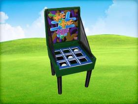 tic tac toe game rentals houston