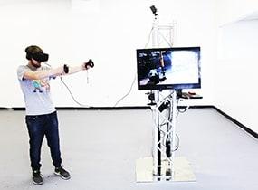 Virtual Reality Rentals Escape Room