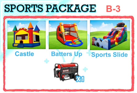 Sports Package B3