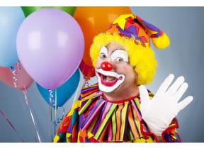 Clown Rental