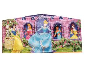 15 x 15 Disney Princess Banner