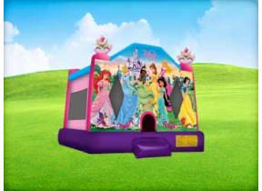 Princess Jumper (Tiny Yard Series)