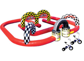 Tricycle Race Track