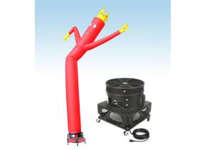Sky Dancer (RED) Tube Man