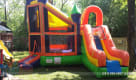 ultimate 3in1 jump house for rent