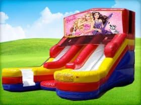16ft Barbie (Wet/Dry) Slide