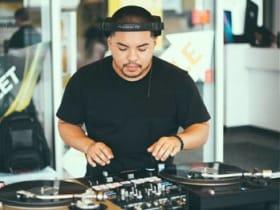 Professional DJ Rentals