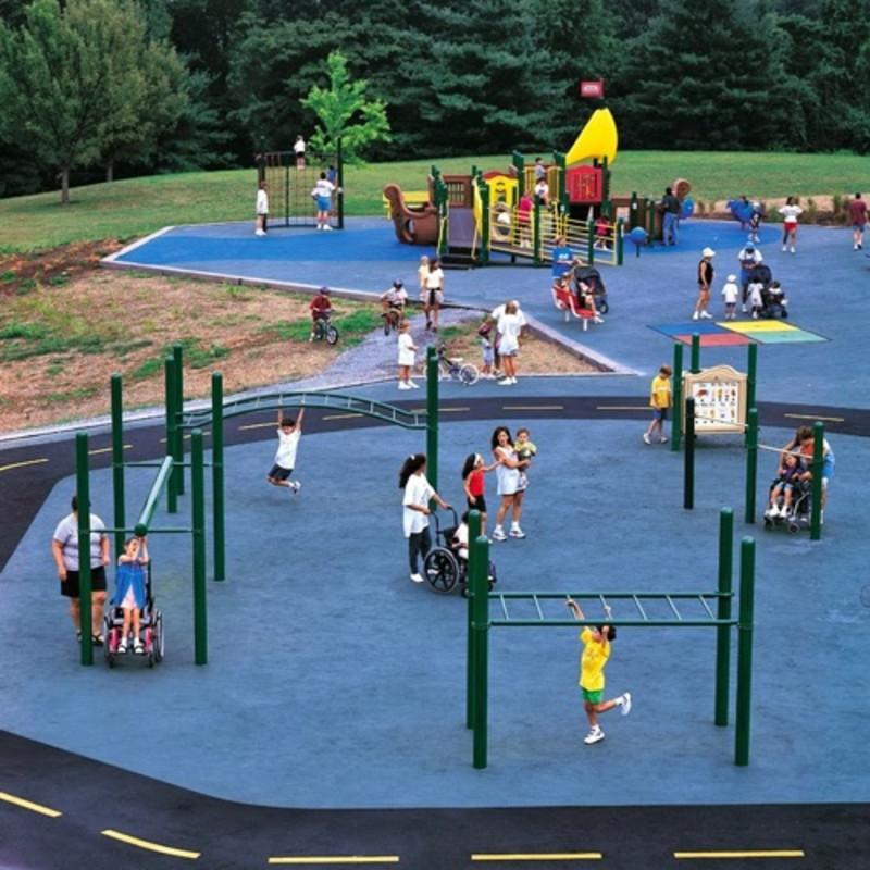 Hadley's Park