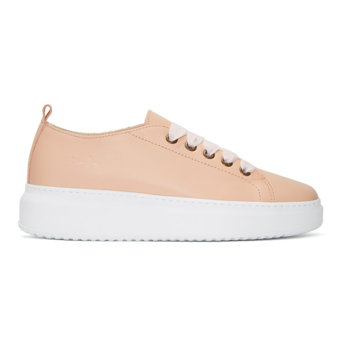 Manebí Pink Bold Sneakers jIGhH