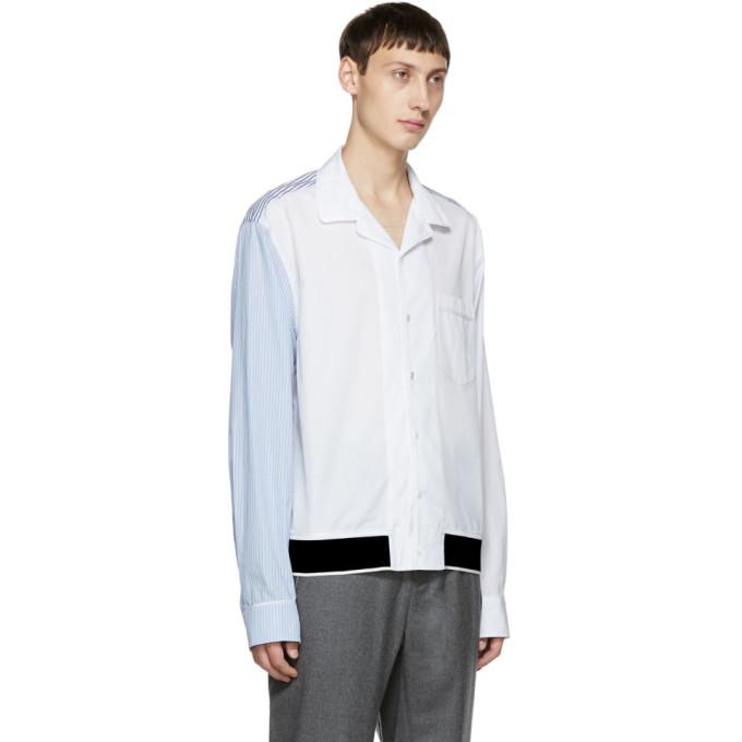 Blanche Pajama Phillip Souvenir 3 Lim Chemise 1 CxdsthQr