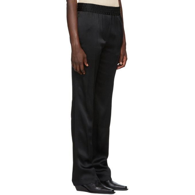Shiny Pantalon Ackermann Haider Noir Haider 8wkn0PO