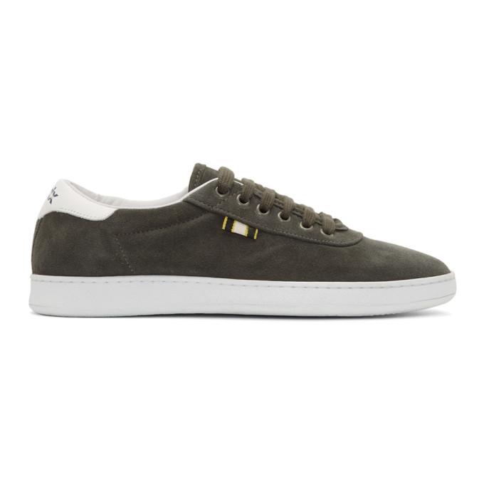 APRIX Brown APR-002 Sneakers