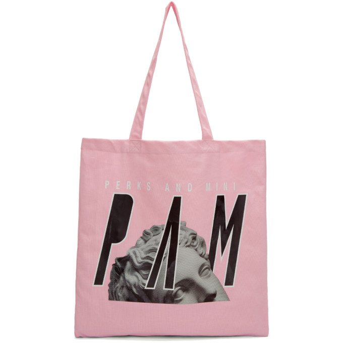 Pink Psy Life Tote Perks And Mini