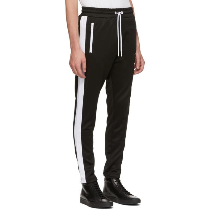 Black P Ska Track Pants Diesel