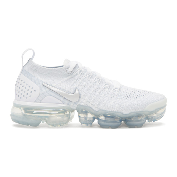 AIR VAPORMAX FLYKNIT2 SNEAKERS