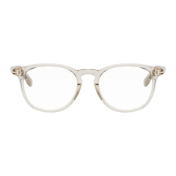 TOM FORD Transparent FT5401 Glasses