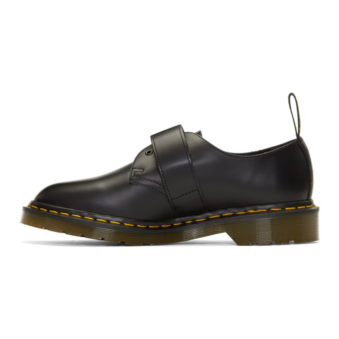Black Engineered Garments Edition 1461 Smith Derbys Dr. Martens