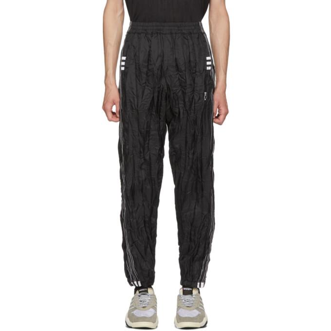 Adidas Originals By Alexander Wang Black AdiBreak Lounge Pants
